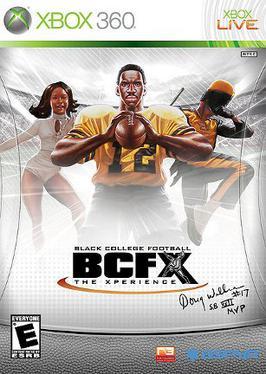 Black College Football: BCFX: The Xperience - Wikipedia