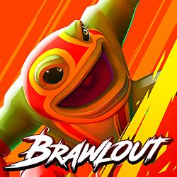 <i>Brawlout</i> video game