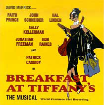 <i>Breakfast at Tiffanys</i> (musical)