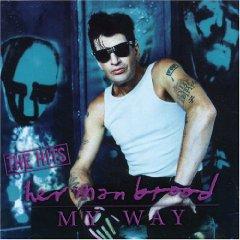 <i>My Way</i> (Herman Brood album) 2001 compilation album by Herman Brood & His Wild Romance