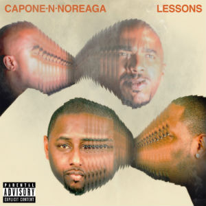 <i>Lessons</i> (album) 2015 studio album by Capone-N-Noreaga