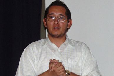 Disappearance Of Carlos Ornelas Puga