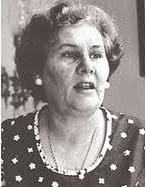 Carmen Casco de Lara Castro Paraguayan politician and womens and human rights activist