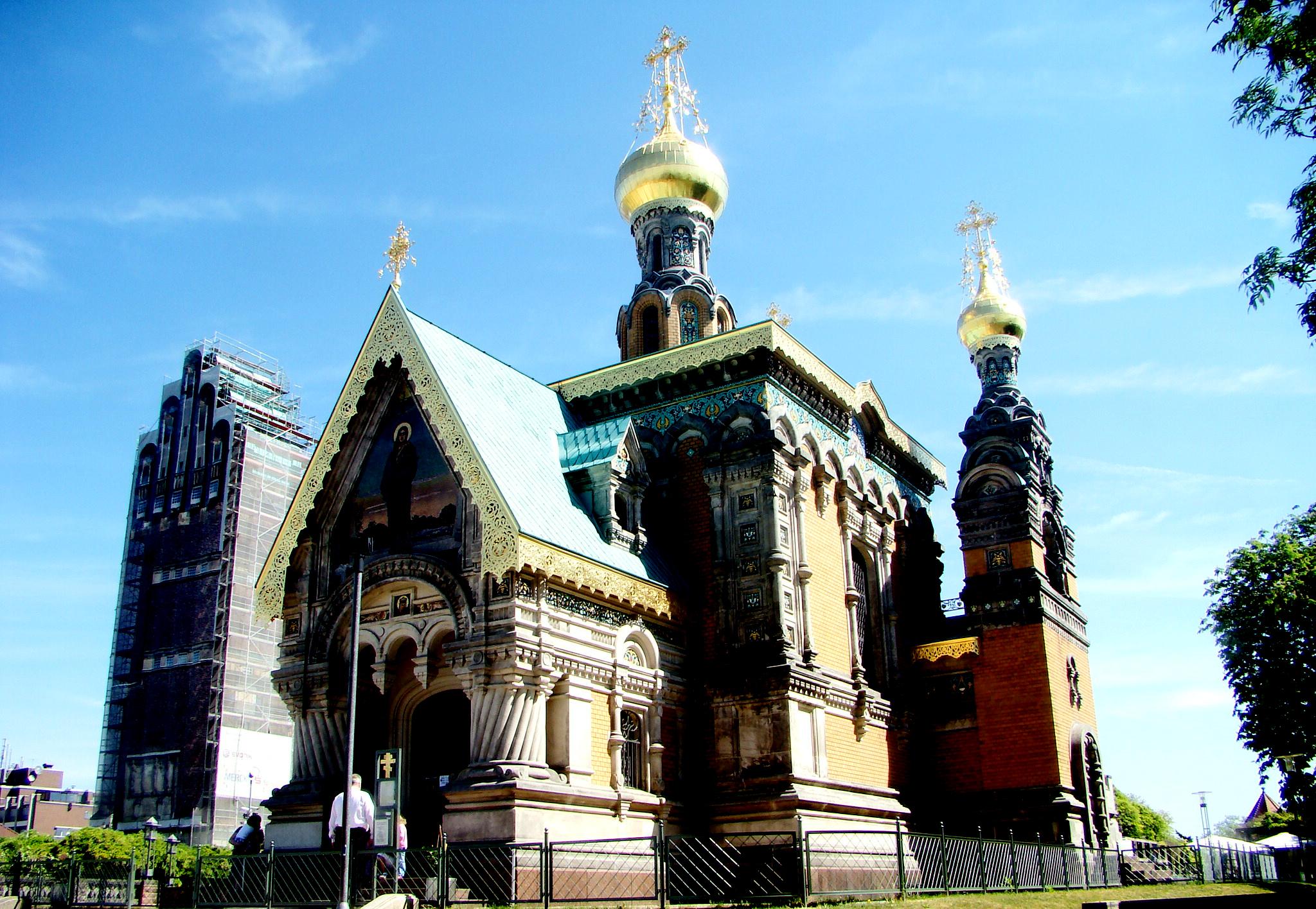 Rusia - s Top 10 Atracciones Turísticas