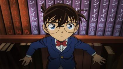 Conan Edogawa