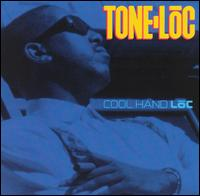 <i>Cool Hand Lōc</i> 1991 studio album by Tone Lōc