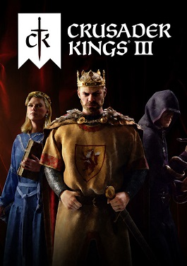 Picture of a game: Crusader Kings III