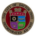 Official seal of City of Dayton