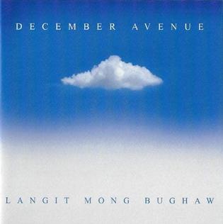 <i>Langit Mong Bughaw</i> 2019 studio album by December Avenue