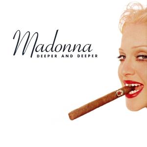 original song written and composed by Madonna, Shep Pettibone, Tony Shimkin