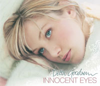 Delta Goodrem — Innocent Eyes (studio acapella)