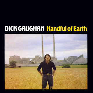<i>Handful of Earth</i> 1981 studio album by Dick Gaughan