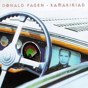 <i>Kamakiriad</i> 1993 studio album by Donald Fagen