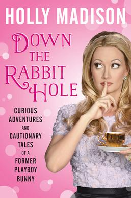 Down The Rabbit Hole Memoir Wikipedia