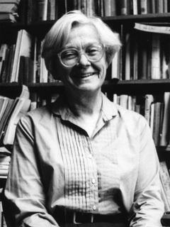 Eleanor Zelliot American writer
