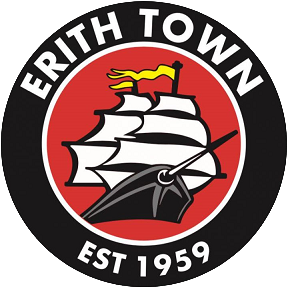 Erith Town F.C. Association football club in England
