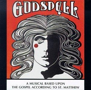 <i>Godspell</i> musical