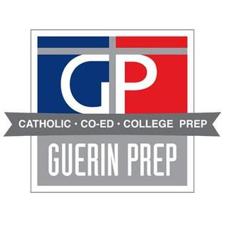 Guerin College Preparatory High School Private, secondary school in River Grove, Illinois, United States