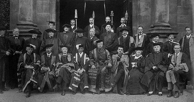 List Of Alumni Of The University Of St Andrews Wikipedia