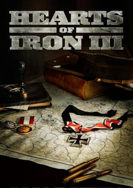 Picture of a game: Hearts Of Iron III