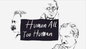 <i>Human, All Too Human</i> (TV series)