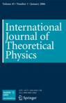 <i>International Journal of Theoretical Physics</i> journal