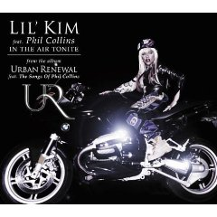 In the Air Tonite 2001 single by Lil Kim featuring Phil Collins