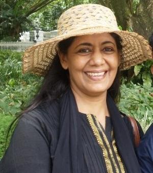 Anashua Majumdar - Wikipedia