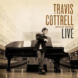 Travis Cottrell