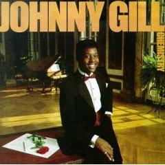 <i>Chemistry</i> (Johnny Gill album) 1985 studio album by Johnny Gill