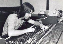 Jonathan David Brown American record producer