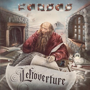 [Rock Progressif] Playlist Kansas_-_Leftoverture