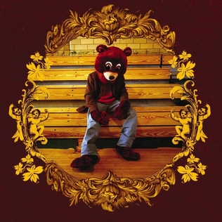 2004 studio album by Kanye West