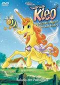 <i>Kleo the Misfit Unicorn</i>