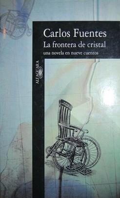 The Crystal Frontier - Wikipedia