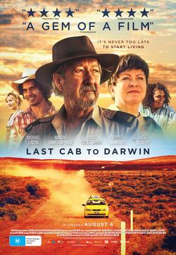 Last Cab Darwin 2015