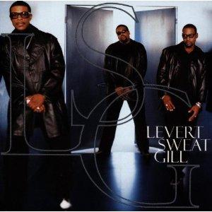 <i>Levert.Sweat.Gill</i> 1997 studio album by LSG