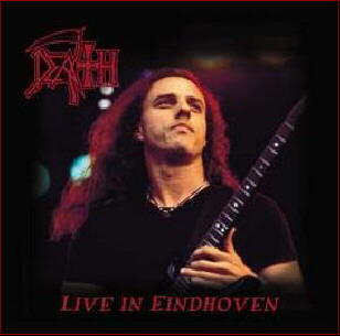 <i>Live in Eindhoven</i> 2001 live album by Death