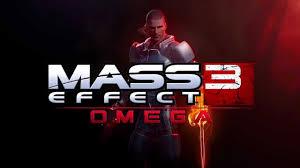<i>Mass Effect 3: Omega</i> 2012 video game