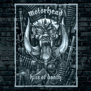 <i>Kiss of Death</i> (Motörhead album) 2006 studio album by Motörhead