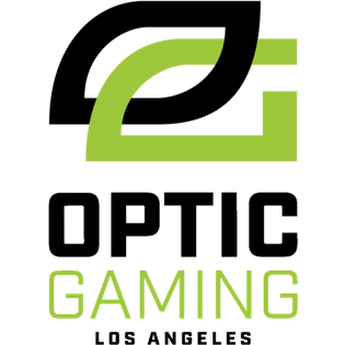 OpTic Gaming Los Angeles American professional esports organization