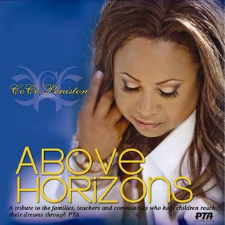 Above Horizons single by CeCe Peniston