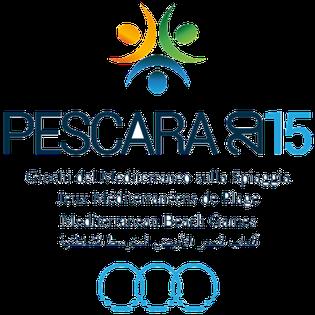 2015 Mediterranean Beach Games