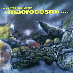 <i>Macrocosm</i> (album) 1990 studio album by Peter Frohmader