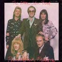 The Elton John Band — Philadelphia Freedom (studio acapella)