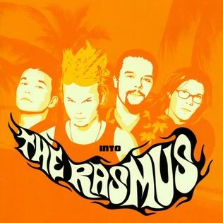 <i>Into</i> (album) 2001 studio album by The Rasmus