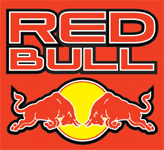 Red Bull Barako logo from 2003 to 2007.