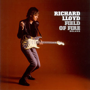 Image result for Richard Lloyd - Field of Fire