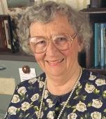 Rosemary Anne Sisson