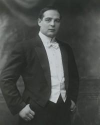 Samuel Berger (boxer) American boxer